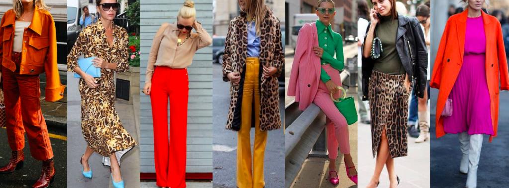 Bien marier les couleurs de ses vêtements