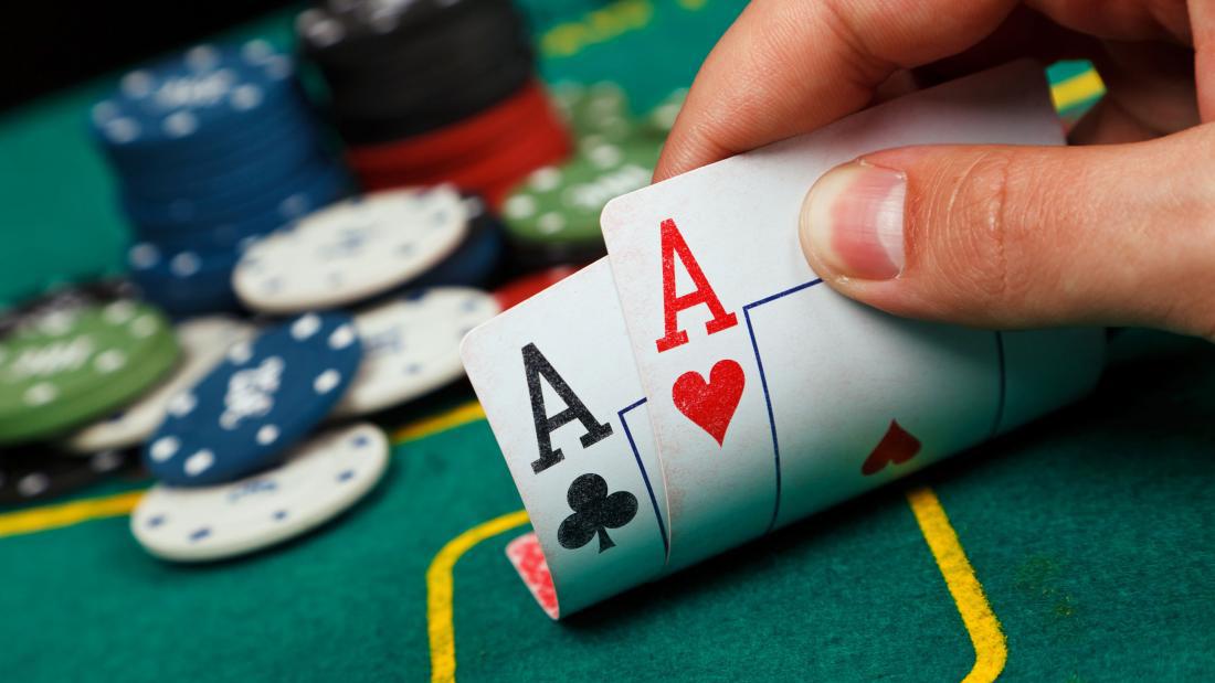 Calcul des probabilités au poker
