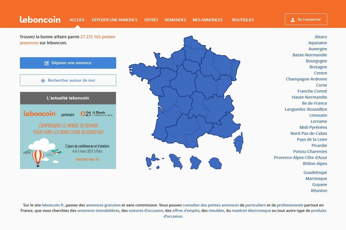 Comment rédiger une annonce efficace sur Leboncoin.fr