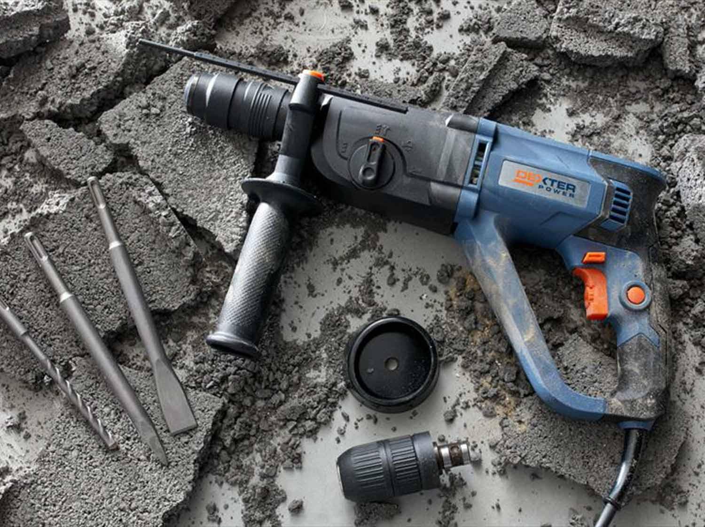 Comment utiliser un perforateur ?