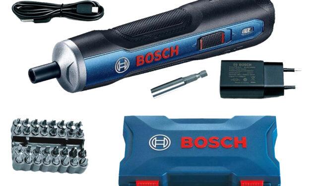 Avis visseuse Bosch